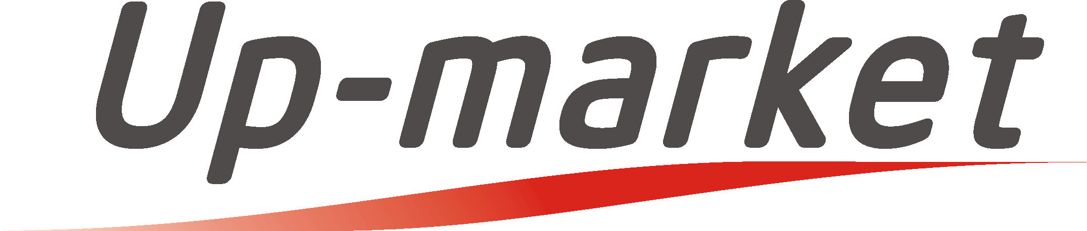 Up-Market Logo